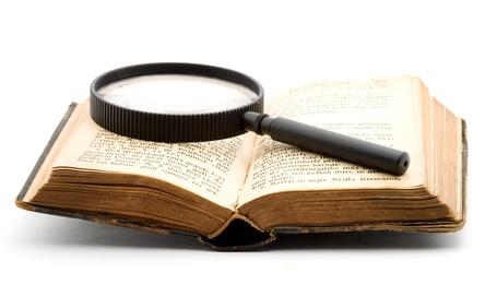 4 Modi per Studiare la Bibbia - wikiHow